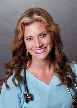 Chiropractic Anderson SC Megan