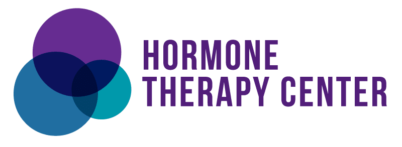 hormone therapy center logo