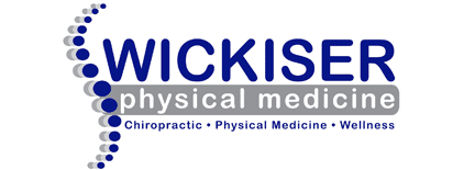 Wickiser Physical Medicine mobile logo